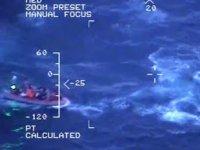 Tekne kazasında organizatörler kaptanlığı mültecilere bırakmış!