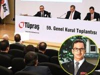 Tüpraş'ın 59. Genel Kurul Toplantısı gerçekleştirildi