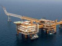 İran'ın doğalgaz kondensatı ihracatı yüzde 15 arttı