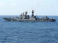 Rusya, 20 adet savaş gemisini ve denizaltısını Kırım'a gönderecek