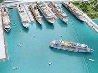 Yenikapı Kruvaziyer Limanı'nın ihale tarihi belli oldu