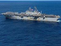 ABD Donanması, 213 milyon dolarlık 'modernize' anlaşması imzaladı