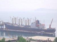 ABD, Çinli iki nakliye şirketine yaptırım kararı aldı
