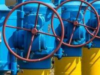 Almanya'nın doğalgaz ithalatı yüzde 3,6 arttı