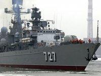 Rusya, 48 Kalibr füzesi taşıyabilecek yeni fırkateynler geliştiriyor