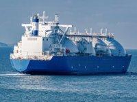 LNG ithalatı son 4 yılın en yüksek seviyesine ulaşacak