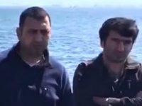 Yemek ve su stoğu biten mürettebatın ihtiyaçları Kocaeli Liman Başkanlığı tarafından temin edildi