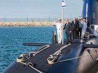 Binyamin Netanyahu, Alman denizaltılarının Mısır'a satışını gizlice onaylamış