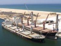 Umman, ABD'ye Duqm Limanı'nda kolaylık sağlayacak