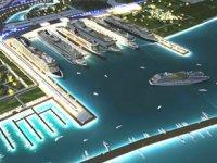 Mehmet Nuri Ersoy: İstanbul'daki liman işini bu yıl halledeceğiz