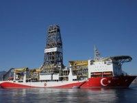 Akdeniz'deki sondaj çalışmasının sonucu iki hafta içerisinde belli olacak