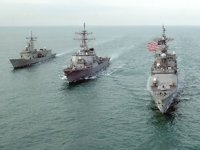ABD Donanması, 'Hayalet Filosu' kuracak