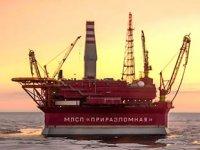 Gazprom, Kharasaveyskoye gaz sahası inşaatına başladı