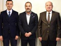 'İstihdam Seferberliği Bilgilendirme Toplantısı' yapıldı