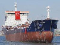 RMK Marine, DİTAŞ için inşa ettiği 'T. ELENOR' isimli tankeri denize indirdi