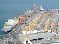 İzmir'de liman taşımacılığı yapan 65 firmaya soruşturma açıldı