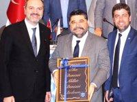 İMEAK DTO Bodrum Şubesi ve BODTO, 'İstihdam Seferberliği'nde güç birliği yaptı