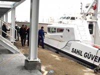 Kuşadası, Sahil Güvenlik binasına kavuşuyor