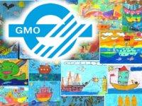 GMO, '1. Ulusal Çocuk ve Gemi' konulu resim yarışması düzenliyor