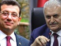 İstanbul'dan ilk seçim sonuçları geldi, işte İmamoğlu ve Yıldırım'ın oy oranları