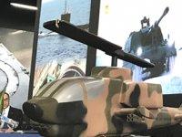Savunma sanayisinde Malezya ile 10 imza atıldı