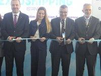 15. Exposhipping Expomaritt İstanbul, ziyarete açıldı