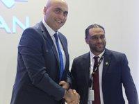 Atılgan Denizcilik, Oman Drydock ile 'Özel Temsilcilik Sözleşmesi' imzaladı