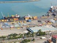 Doğu Karadeniz'den 101 ülkeye ihracat gerçekleştirildi