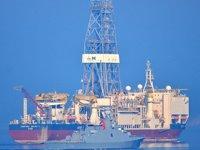 HeliPLAT, 'Yavuz' gemisine ruhsatlandırma işlemlerine başladı