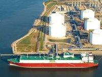 Almanya, LNG terminal yatırımlarını kolaylaştırıyor