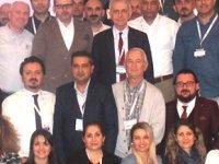 TÜRKLİM'in '3. İş Sağlığı Güvenliği ve Çevre Çalıştayı' gerçekleştirildi