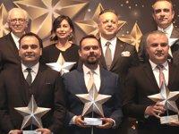 Egeli ihracat şampiyonları ödüllerine kavuştu
