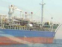 İran Devrim Muhafızları, kaçak akaryakıt gemisine el koydu
