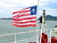 Liberya Bayrağı, USCG Qualship 21'e dahil edildi