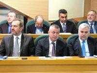 İMEAK DTO Nisan Ayı Meclis Toplantısı yapıldı