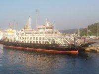 'Erdemler' isimli yolcu gemisi icradan satışa çıkarıldı