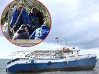 Çanakkale'de Rus ve Ukraynalı 5 organizatör tutuklandı