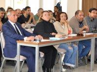 81 Eskişehirli'ye 'Amatör Denizci Belgesi' verildi