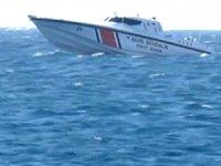 Sürat teknesi ve yatlarla göçmen kaçakçılığı yapanlara operasyon düzenlendi
