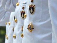 Deniz Kuvvetleri Komutanlığı'ndan 242 personel ihraç edildi