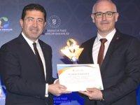 Tüpraş, 'Sanayide Enerji Verimliliği Yarışması'nda 2 ödül kazandı