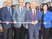 TURMEPA Projesi STEAM Laboratuvarı açıldı