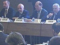 6. Mare Forum İstanbul başladı