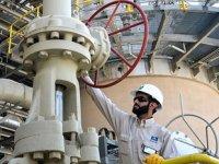 Suudi Arabistan, doğalgaz ihracatçısı olmayı hedefliyor