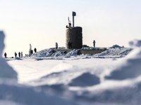 HMS Talent isimli denizaltının 7 mürettebatının kokain kullandığı tespit edildi