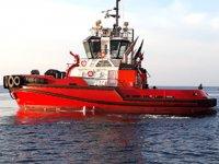 Sanmar, Marin Tug'a 1 adet ASD römorkör teslim etti