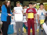 TURMEPA'nın 'Sıfır Atık Mavi Projesi' eğitimleri 550 öğrenciye ulaştı