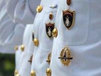FETÖ'nün Deniz Kuvvetleri'ndeki 'mahrem imamı' yakalandı