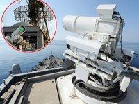 ABD, lazer silahı için 150 milyon dolarlık anlaşma imzaladı