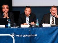 Burak Acar: Mega yat üretiminde İzmir de söz sahibi olmalı